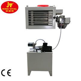 China KVH800 Small Waste Oil Heater For Private Garage With Least Oil Consumption factory