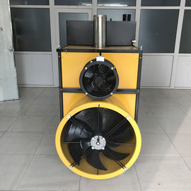High Sensitive Temperature Censor Oil Burning Heater For Poultry , Long Life
